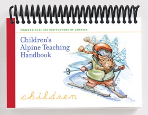 Children's Alpine Handbook - Member Schools