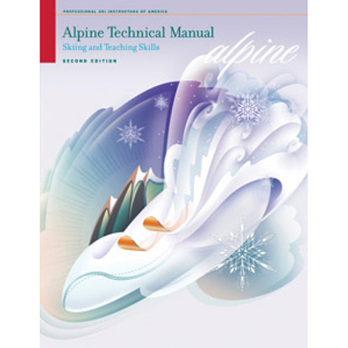 Alpine Technical Manual 2nd Ed. (Older edition) - Member Schools