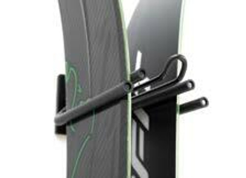 Standard 100mm Rocker Ski/Snowboard Rack