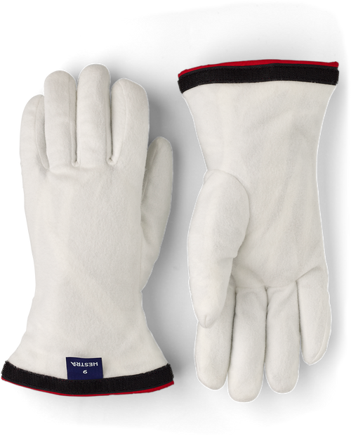 Hestra Replacement Liners with C-Zone for Heli Gloves