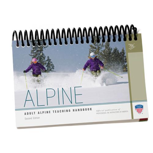 2015 Adult Alpine Teaching Handbook - Digital Manual