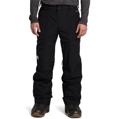 Men's Powderflo FutureLight Pant Black