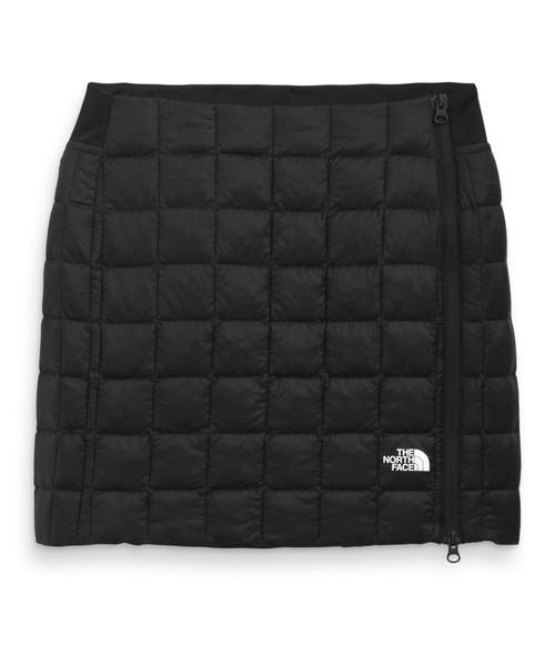 Women's Thermoball Hybrid Skirt Black