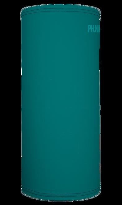 Phunkshun Prism Single-Layer Tube Teal