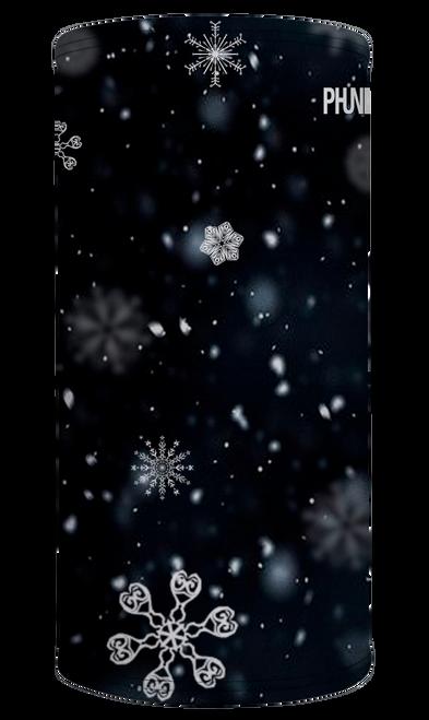 Phunkshun Mistral Double-Layer Tube - Snowflake