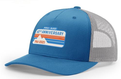PSIA-AASI 60th Anniversary Hat