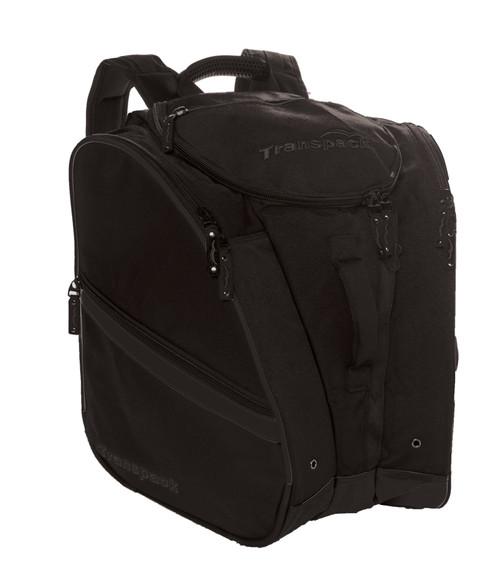 TRV Ballistic Pro Boot Bag Black/Charcoal Electric