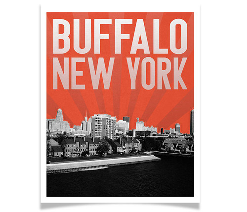 Buffalo New York
