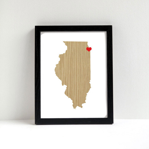 Illinois Natural Series