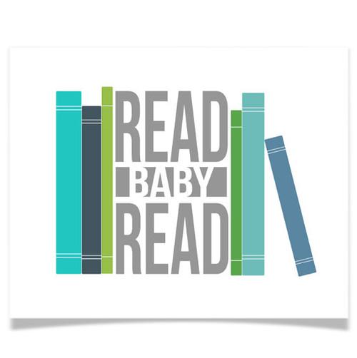 Read Baby Read!