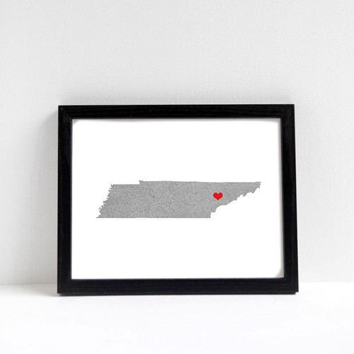 Tennessee Natural Series