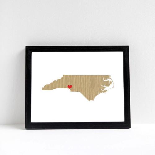 North Carolina Natural Series