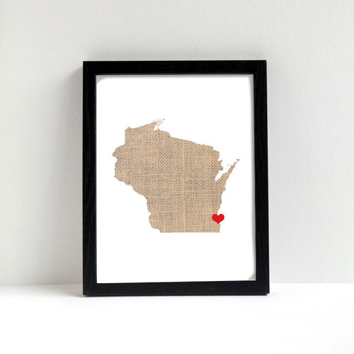 Wisconsin Natural Series