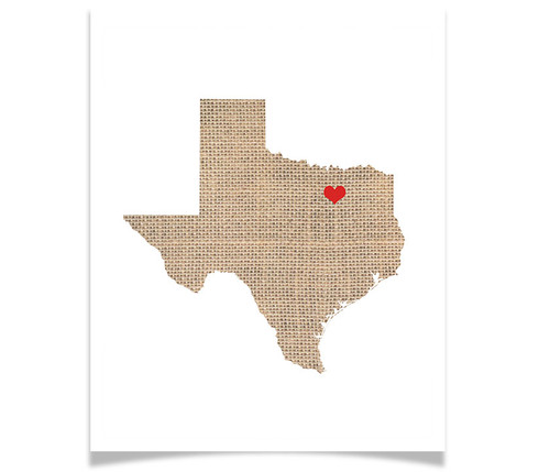 Texas Natural Series
