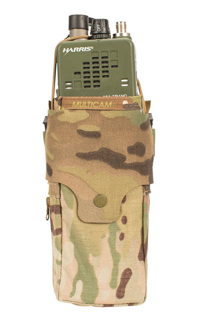 FirstSpear Multi-Access Radio Mission Pouch for AN/PRC-148 OR 152, 6/9™