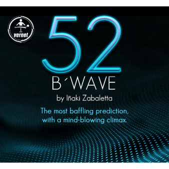 52B Wave by Vernet - Trick