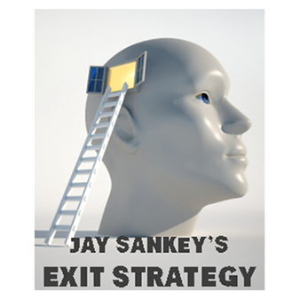 Exit Strategy by Jay Sankey (Download)