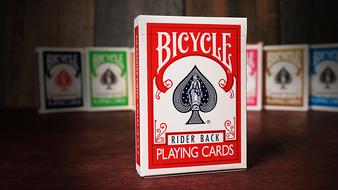 Bicycle Playing Cards (Minimum Order 6)
