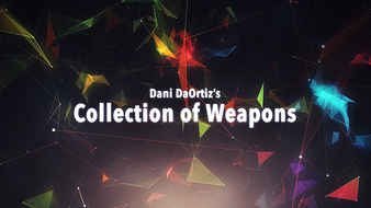 Dani's Collection of Weapons (Download)