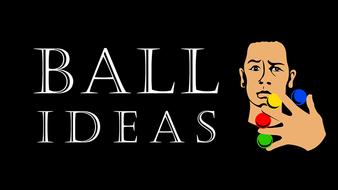 Ball Ideas by Luis Zavaleta (Download)