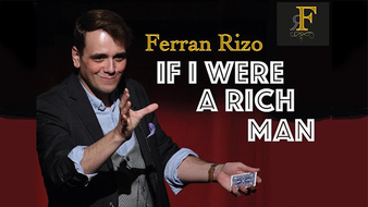 If I Were A Rich Man by Ferran Rizo (Download)