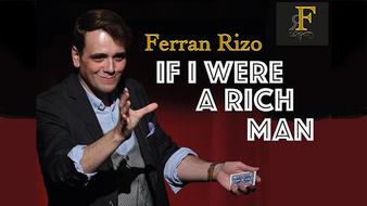 If I Were A Rich Man by Ferran Rizo (Download)