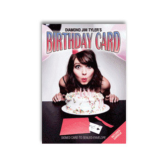 Sweet (Bonus - Birthday Card  - DVD)