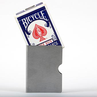 Card Guard (Classic) by Bazar de Magia - Trick