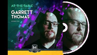 At the Table Live Garrett Thomas - DVD