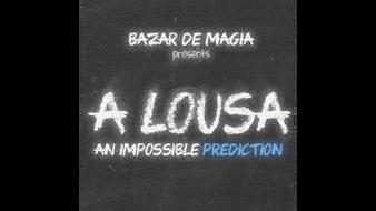 A Lousa (Extra Gimmicks) by Alejandro Muniz - Trick