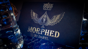 Morphed by Daryl