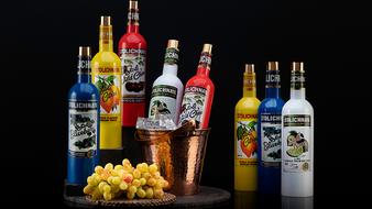 Stolich Multiplying Wine Bottles by Tora Magic - Trick