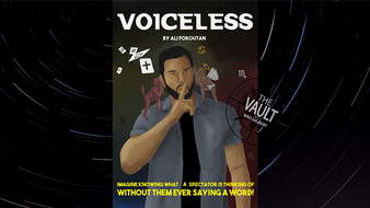 The Vault - Voiceless