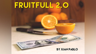 Fruitfull by Juan Pablo (Trick)