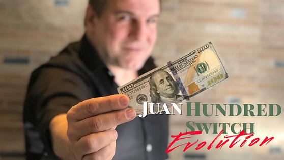 Juan Hundred Switch Evolution  (Download)