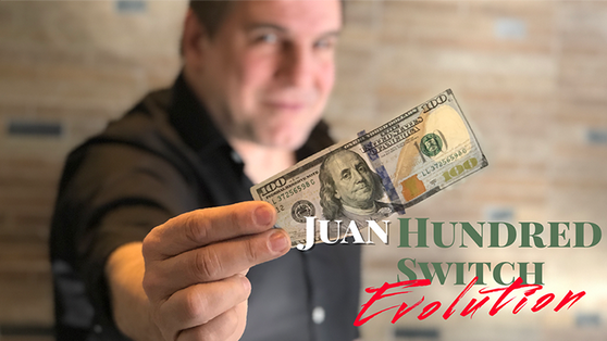 Juan Hundred Switch Evolution  (Download)