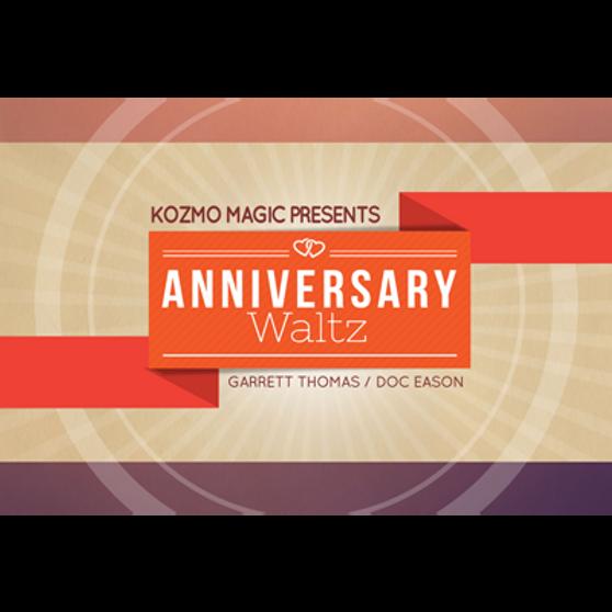 Anniversary Waltz Free  (Download)