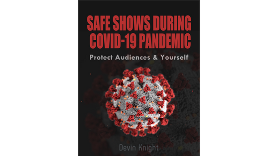 Safe Shows by Devin Knight (Download PDF)