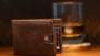 FPS Wallet Brown (Gimmicks & Online Instruction