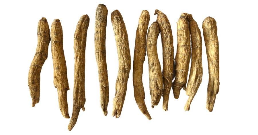 MEDIUM SLICING ROOTS (WHOLESALE) - SOLD IN 10 POUND BAG