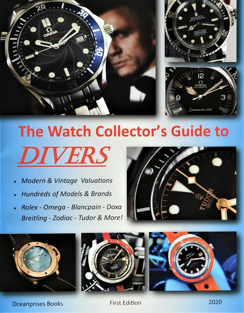 The Watch Collector's Guide to Divers
