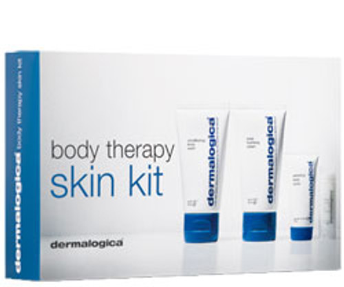 Dermalogica Body Therapy Kit - ukskincare