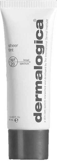Dermalogica Sheer Tint SPF20 Light 40ml - ukskincare