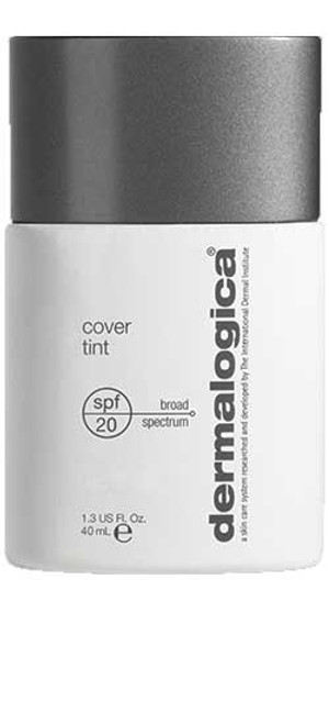 Dermalogica Cover Tint SPF20 Light 40ml - ukskincare