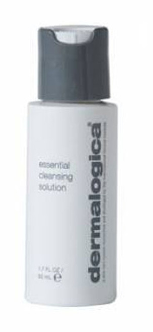 essential cleansing solution 30ml drier or prematurely-aging skin.