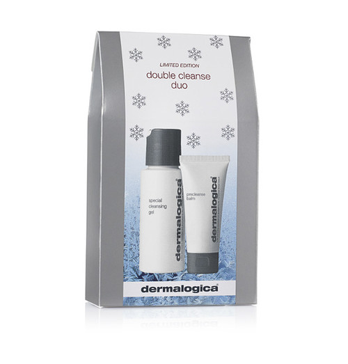 Dermalogica Double Cleanse Duo