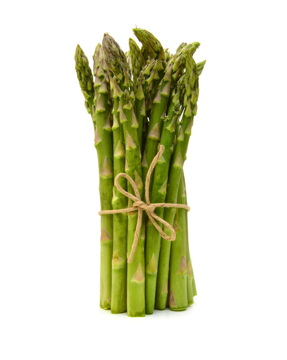Organic Jersey Knight Asparagus Crowns
