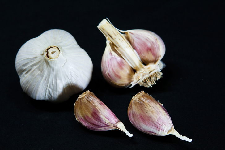 POLISH HARDNECK Garlic | Filaree Organic Seed Farm
