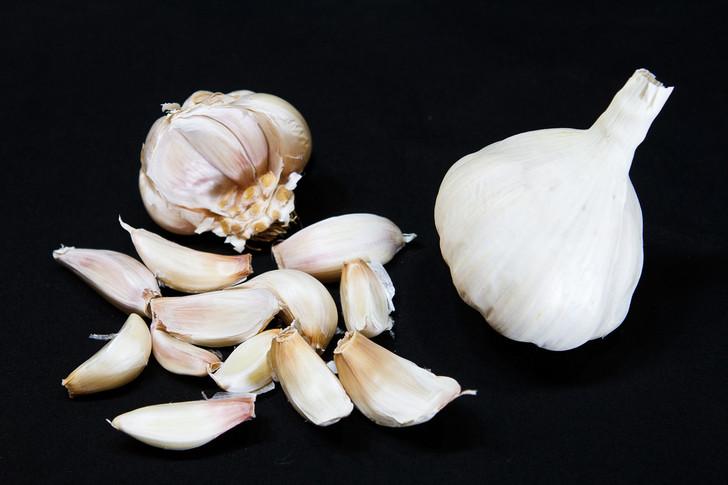 S & H SILVER  Bulk Garlic | Filaree Organic Seed Farm