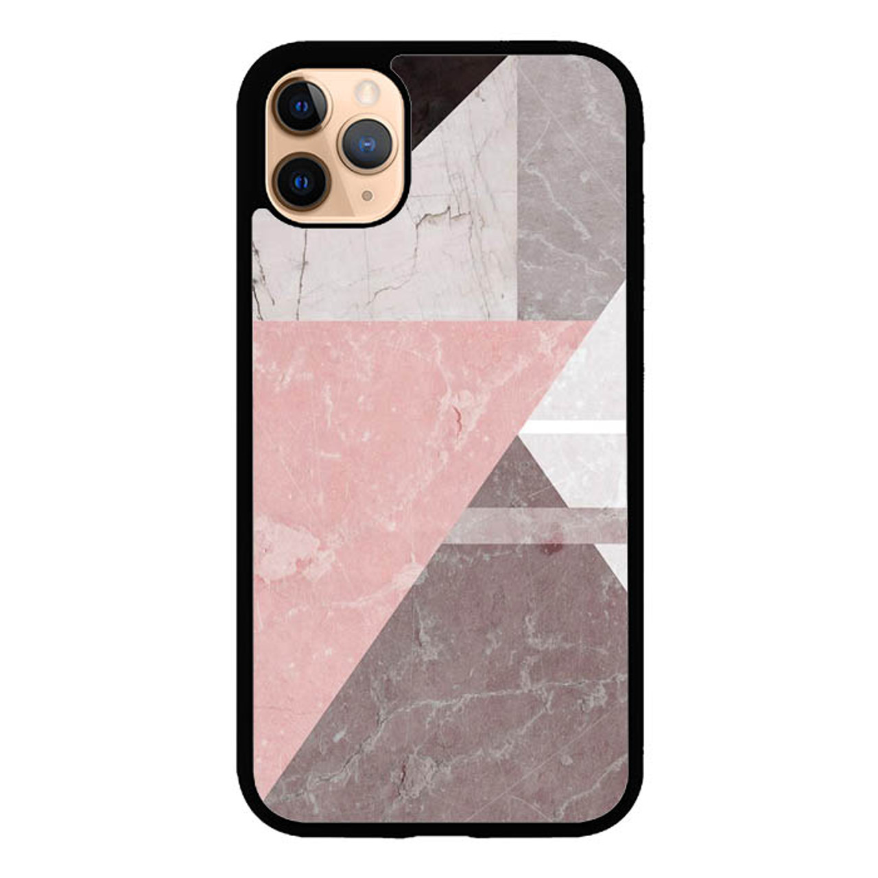 Marble Marmer Wallpaper L0529 Iphone 11 Pro Case Flazzy Store